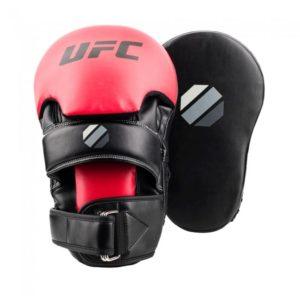 Pattes d'ours courbées UFC
