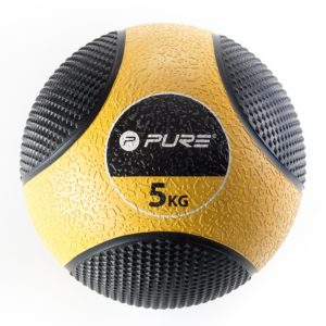 Medecine ball PURE 5KG
