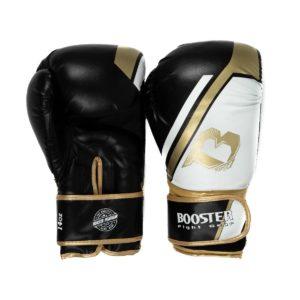 Gants de Boxe BOOSTER Sparring V2 Gold