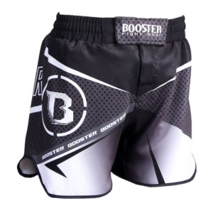 Short MMA Booster B-force