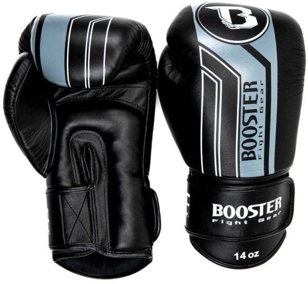 Booster BGL V9 Gants de boxe Noir