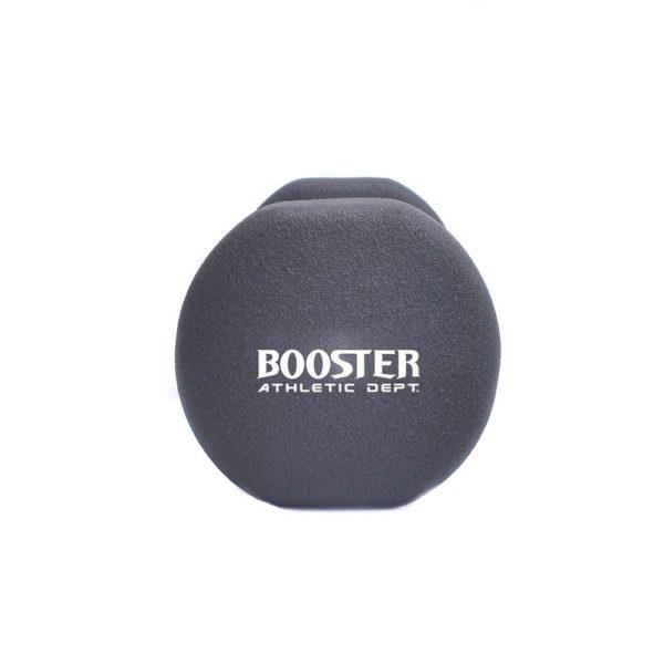 Haltères en vinyle BOOSTER 3KG